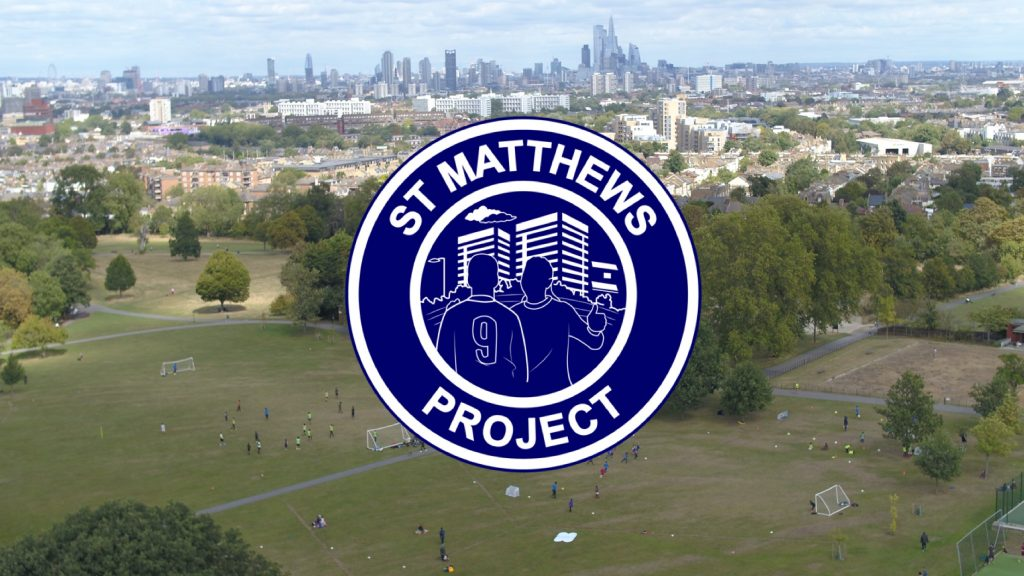 The St. Matthew's Project